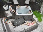 Aqua Détente Luxembourg - Spa, Sauna, Hammam Intérieur Extérieur