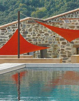 Aquadetente Luxembourg mobilier jardin
