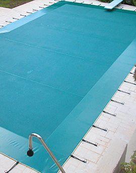 bache liner piscine accessoire Aqua Détente
