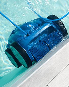 Robot piscine accessoire piscines aquadetente