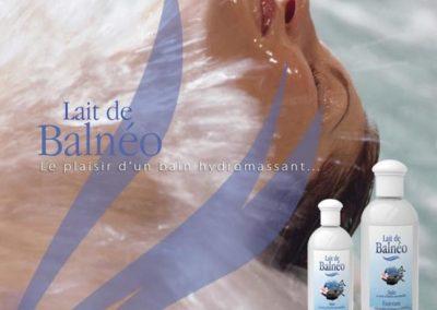 Acqua Detente Accessoires Balneotherapie 109