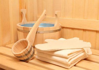 Acqua Detente Accessoires Saunas Et Infrarouges 227