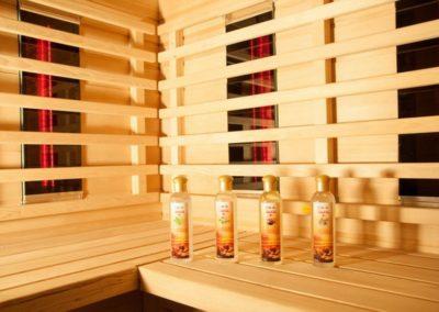 Acqua Detente Accessoires Saunas Et Infrarouges 228