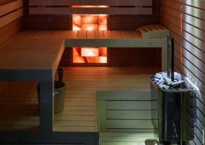 Acqua Detente Accessoires Saunas Et Infrarouges 230