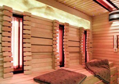 Acqua Detente Accessoires Saunas Et Infrarouges 231