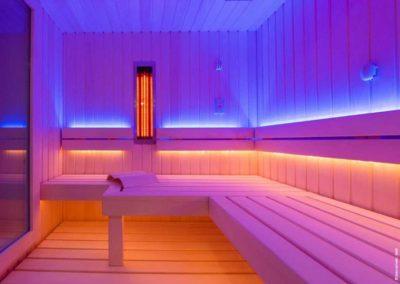 Acqua Detente Accessoires Saunas Et Infrarouges 233