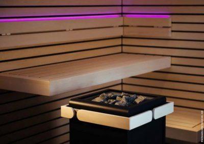 Acqua Detente Accessoires Saunas Et Infrarouges 234