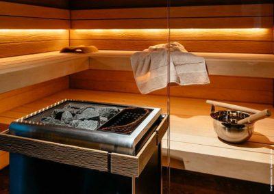 Acqua Detente Accessoires Saunas Et Infrarouges 236