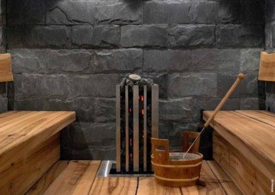 Acqua Detente Accessoires Saunas Et Infrarouges 237
