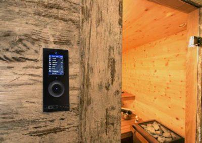 Acqua Detente Accessoires Saunas Et Infrarouges 238