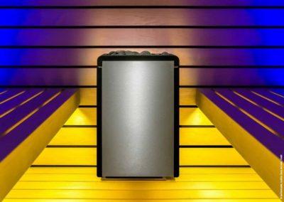 Acqua Detente Accessoires Saunas Et Infrarouges 240
