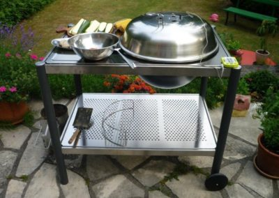 Acqua Detente Barbecue 318