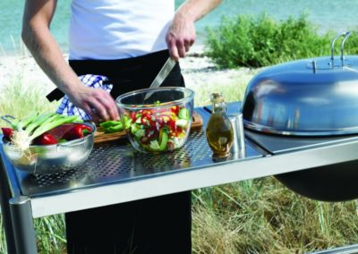 Acqua Detente Barbecue 321