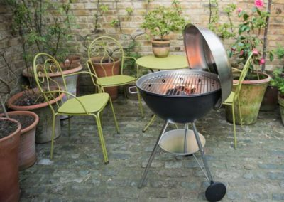 Acqua Detente Barbecue 324