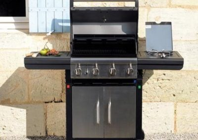 Acqua Detente Barbecue 329
