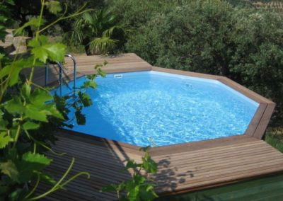 Acqua Detente Piscines 121