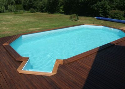 Acqua Detente Piscines 125