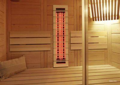 Acqua Detente Saunas 181