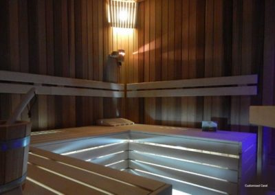 Acqua Detente Saunas 184