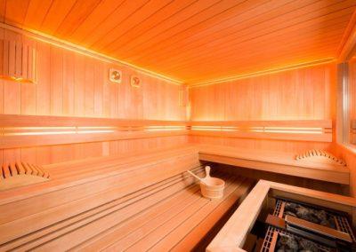 Acqua Detente Saunas 188