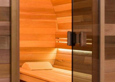 Acqua Detente Saunas 189