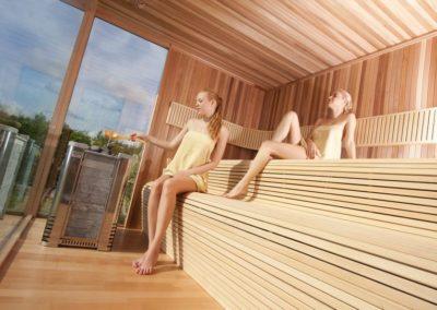 Acqua Detente Saunas 192