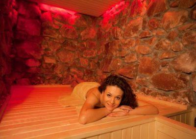 Acqua Detente Saunas 194