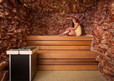 Acqua Detente Saunas 198