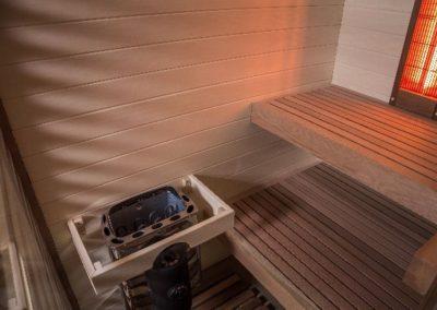 Acqua Detente Saunas 201
