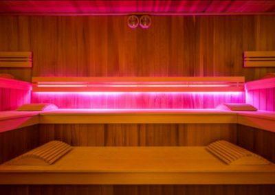 Acqua Detente Saunas 208