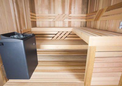 Acqua Detente Saunas